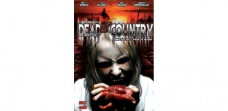 Free Zombie Movie Cover Art for Deader Country